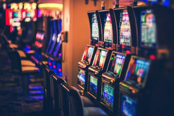 kockanje, slot mašine, igre na sreću, automat