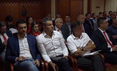 Odbornici opozicije, SO Pljevlja