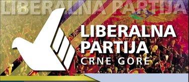 Liberalna partija logo