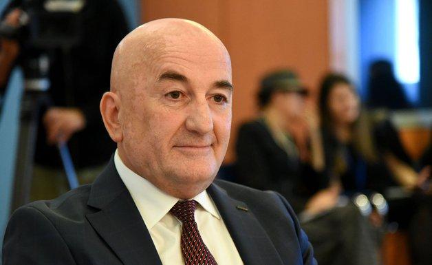 Osman Nurković