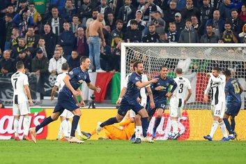 Juventus - Mančester junajted