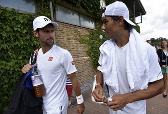 Đoković Nadal