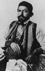 Petar II Petrović Njegoš (Novine)
