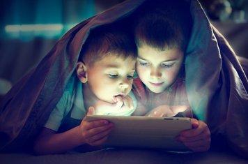 djeca tablet, djeca ekran