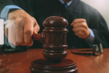 suđenje, sud