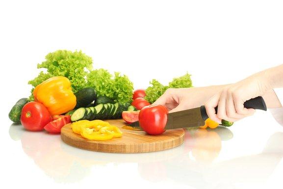 hrono, povrće, hrana