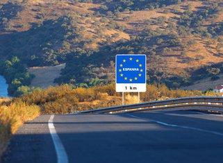 EU, Španija, carina