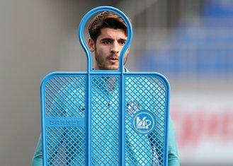 Liga šampiona Alvaro Morata