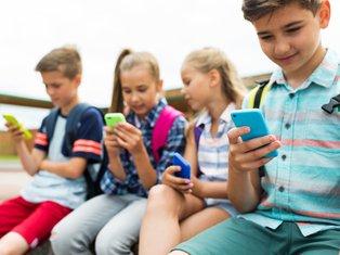 djeca mobilni telefoni