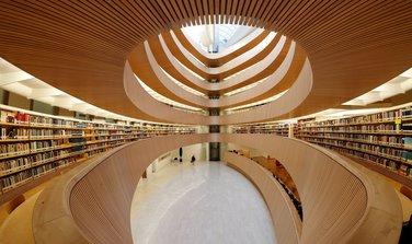 Biblioteka cirih