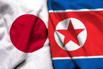 Japan, Sjeverna Koreja