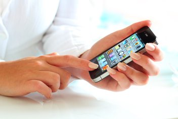 mobilni telefon, smartfon