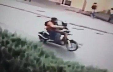 pucnjava Edin Šuntić