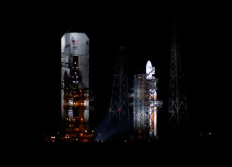 NASA lansiranje sunčeva sonda
