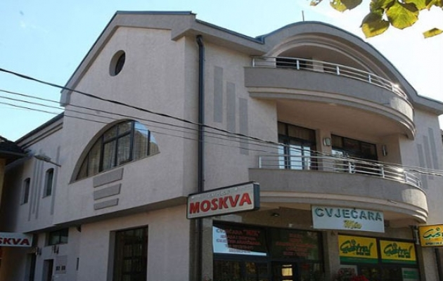 motel Moskva Banjaluka
