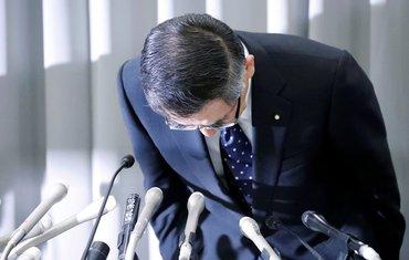 Tohiširo Suzuki