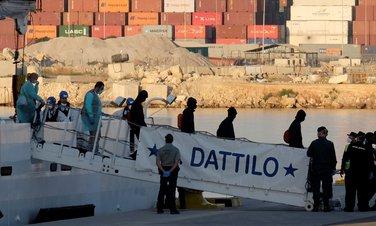 migranti, Valensija