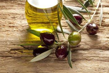 masline, maslinovo ulje