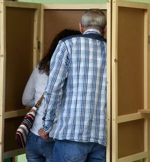 izbori, glasanje, 15. april, nepravilnosti