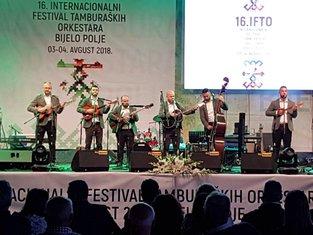 festival tamburaških orkestara