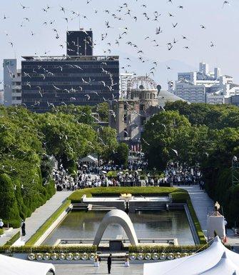 Hirošima godišnjica
