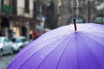 kišobran, kiša