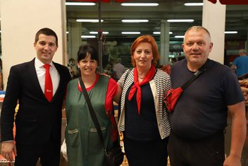 Podgorica za 21. vijek