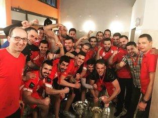RK Lovćen osvajač Kupa 2018