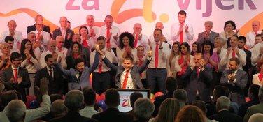 Koalicija za 21. vijek
