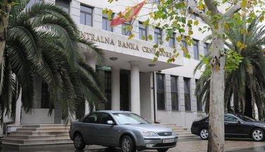 Centrlana banka, CBCG
