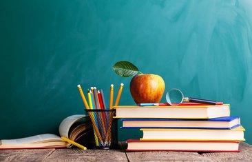 udžbenici, knjige