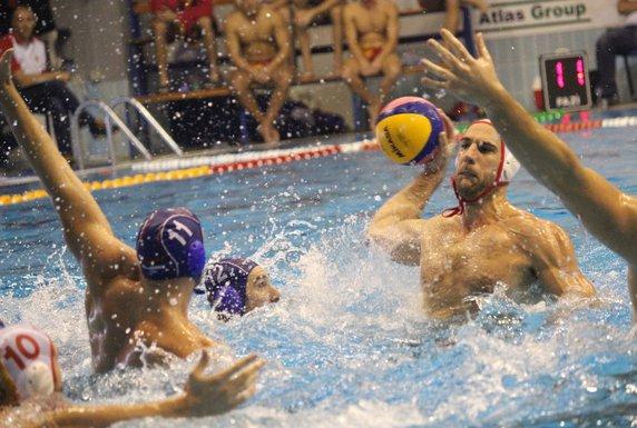 Vaterpolo reprezentacija Crne Gore Aleksandar Ivović