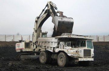 Rudnik uglja Pljevlja