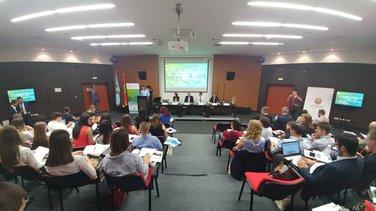 konferencija, mladi Tivat
