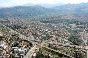 Podgorica grad vremenska