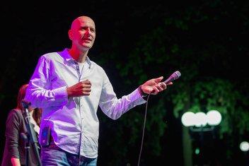 Nikola Radunović