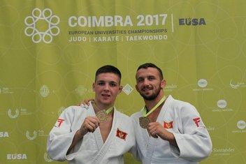 Nikola i Marko Gušić