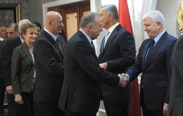 Katnić, Stanković, Đukanović, Marković