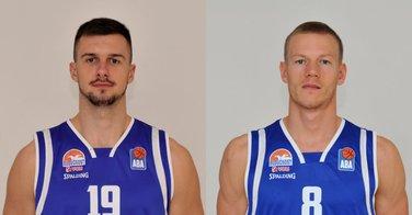 Zoran Nikolić i Sead Šehović
