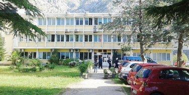 Osnovni sud Kotor