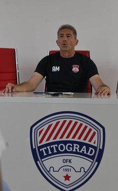 OFK Titograd