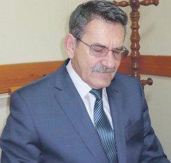 Ljoro Nrekić (Novina)