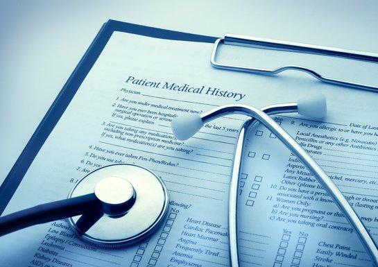 Stetoskop, doktori, ljekari