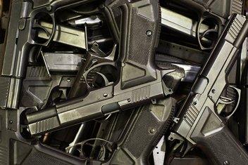pištolji, oružje
