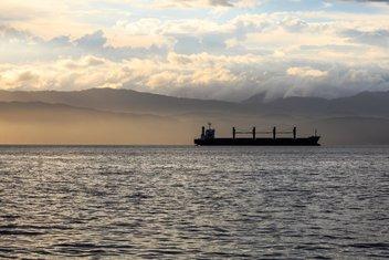 Novi Zeland tanker