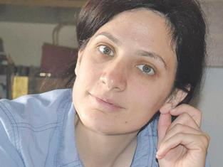 Kristina Ćetković