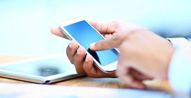 SMS poruke, mobilni telefon