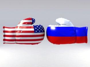 SAD Rusija