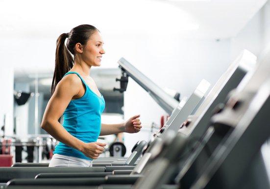 vježbanje, trening