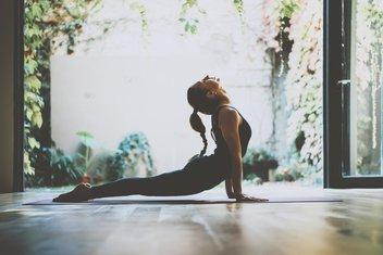 joga, istezanje